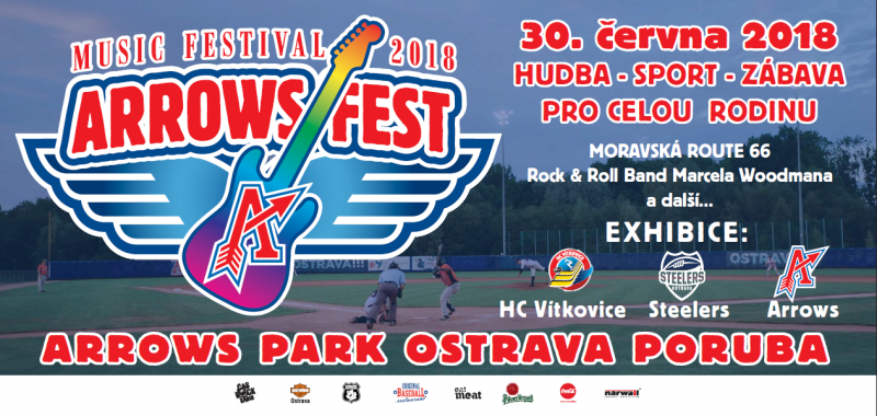 Arrows Festival