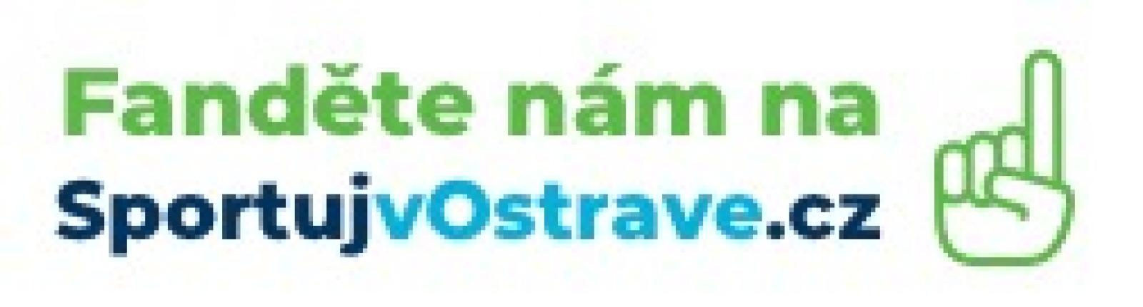 Sportuj v Ostravě